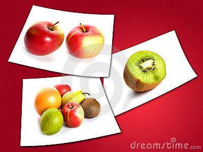 Fruits photos