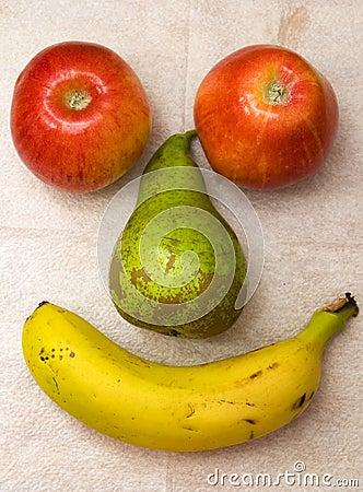 Fruity joy
