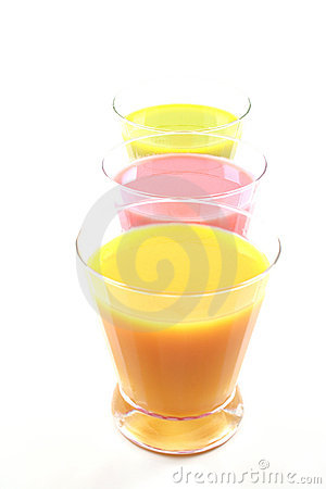 Free Fruity Juice Stock Images - 1644754