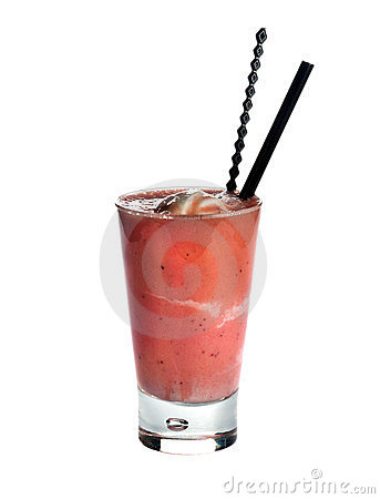 Free Fruity Summer Cocktail Stock Photos - 23868183