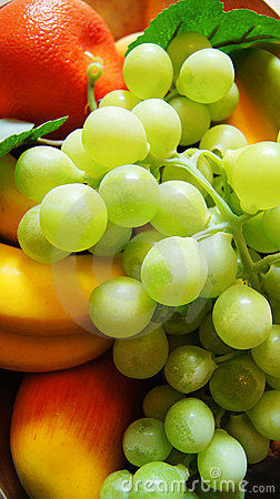 Fruktmagasin