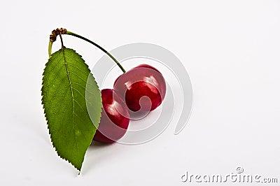 Fruta da cereja