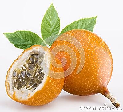Fruta de paixão