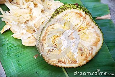 Frutta del Jack