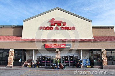 Fry Food And Drug Store