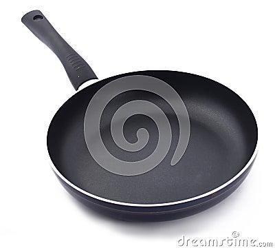 Free Frying Pan Stock Photo - 1336950