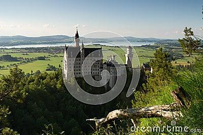 Füssen Germany