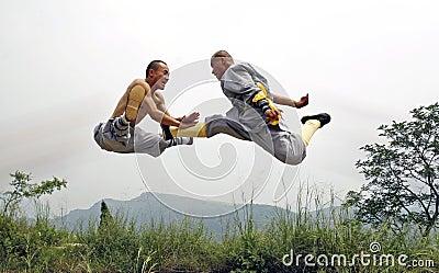 Fu chino del kung