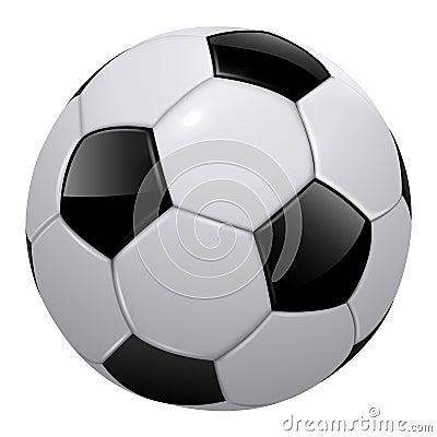 Fußballkugel