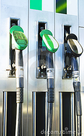 Free Fuel Royalty Free Stock Photography - 9852317