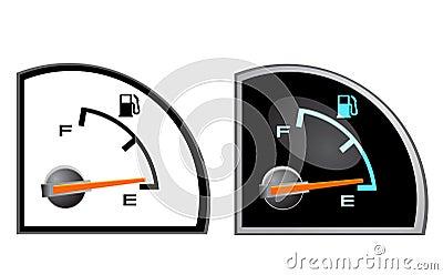 Fuel Gas Tank