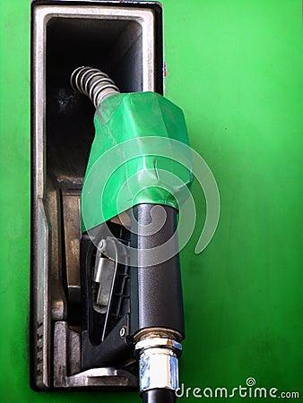 Fuel nozzle.