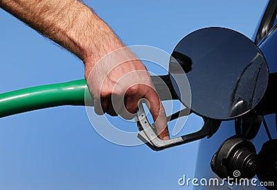 Fuel / refuel