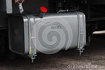 Fuel Tank.