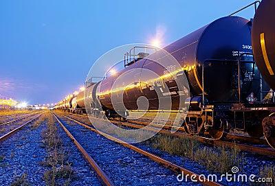 Fuel Train
