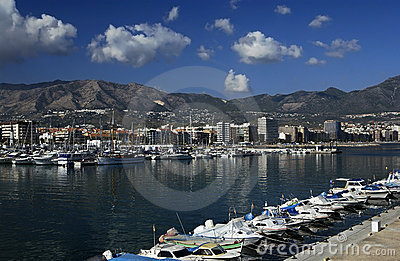Fuengirola - Costa Del Sol - Spain
