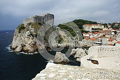 Fuerte de Dubrovnik