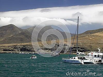 Fuerteventura - Canary Islands