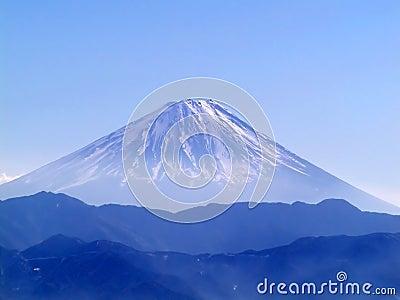 Fuji montering