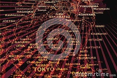 Fukushima Tokio