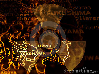 Fukushima Tokyo Japan