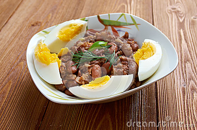 how to make ful medames egyptian