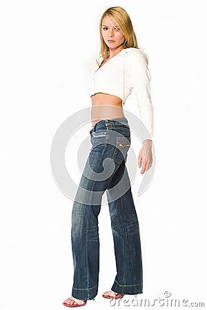 Free Full Body Stock Images - 1818074