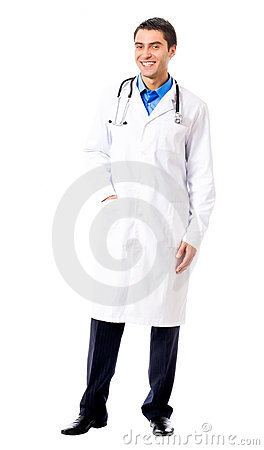 Full body doctor