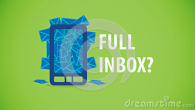 Full Email Mobile Inbox