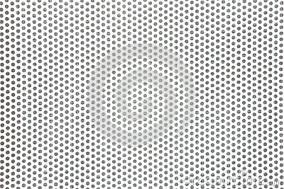 Metal Net Seamless Texture Background Royalty Free Stock ...