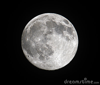 Full Moon Royalty Free Stock Photo Image 17597145
