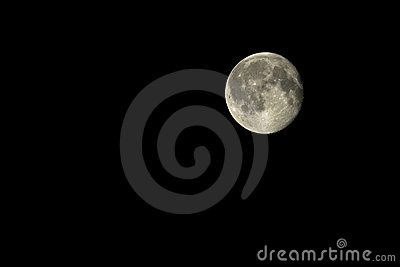 Full Moon Royalty Free Stock Photo - Image: 23152915