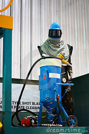 Full Sealed Hazardous Chemical Protective Clothing
