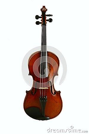 Free Full Violin Royalty Free Stock Photos - 1743548