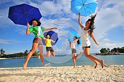 Fun at the Beach 52