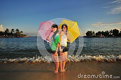 Fun at the Beach 85