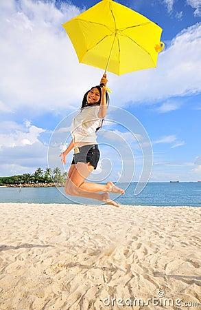 Fun at the Beach 9