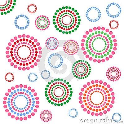 Fun circles