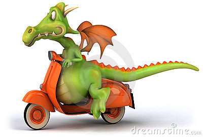 download funny 3d dragon - photo #6