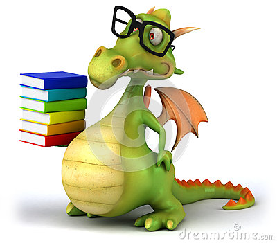 download funny 3d dragon - photo #12