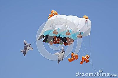 Fun Fish Kite