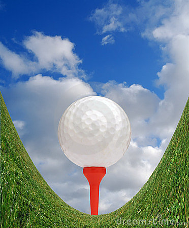 Fun in Golf