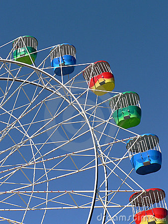 Free Fun Of The Fair Stock Image - 389531