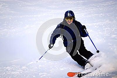 Fun Skier freerider