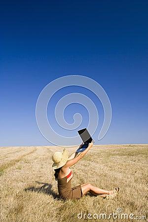 Free Fun, Tecnology And Nature Stock Photos - 3104883