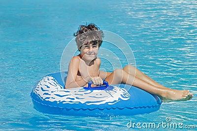 Fun Time in Aqua Park in Izmir