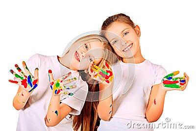 Fun together