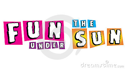 Fun under the Sun for Summer Campaign