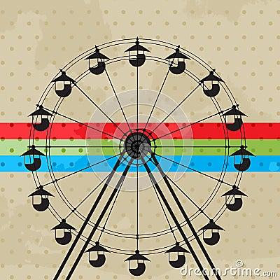 The fun wheel