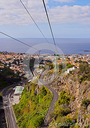 Free Funchal Stock Images - 81286694